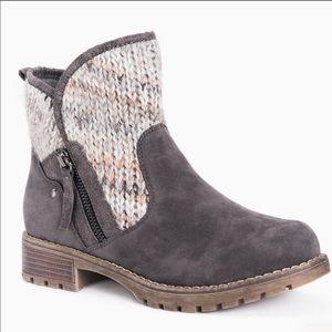 NWOT MUK LUKS Gerri Women's Winter Boots